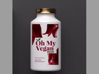 Oh my Vegan