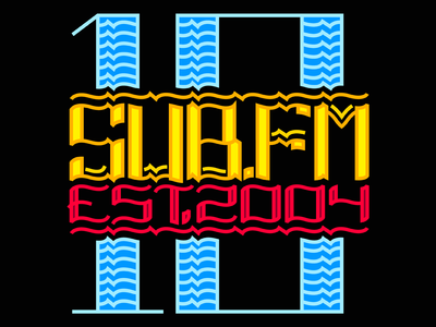 Sub.fm 10 Year