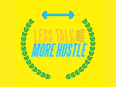 Talk Hustle