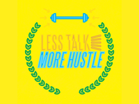 Talk Hustle