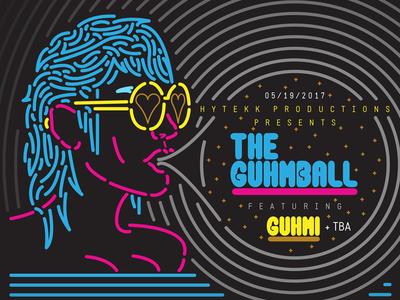 The Guhmball
