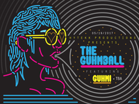 The Guhmball