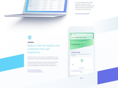 Stripe Connect: Account types pricing account types connect stripe