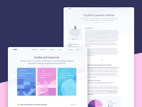 Stripe Guides