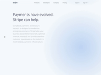 Stripe Enterprise