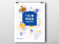 TIBCO UX team poster