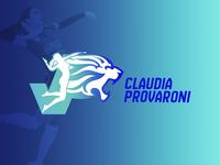 """""""Insistere, persistere e mai desistere!"""" Claudia Provaroni"""