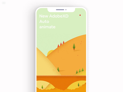 XD Auto-animate. Suggestions:) auto animate illustration madewithadobexd user interface user experience animation grid dailyui interactive ux ui
