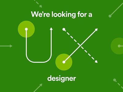 Wanted! UX Designer in Rotterdam prototype flow wireframes ux designer rotterdam designer ux
