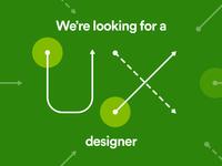 Wanted! UX Designer in Rotterdam