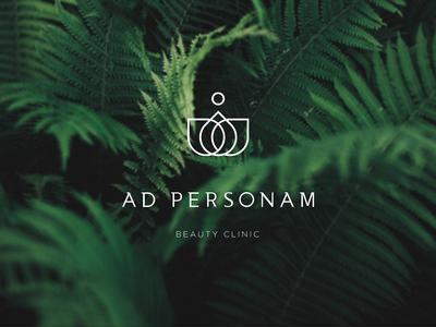 Ad Personam Logo
