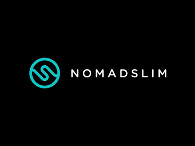 NomadSlim Logo
