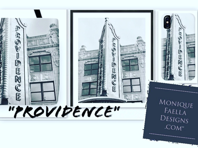 """""""Providence"""" Product Launch!"""