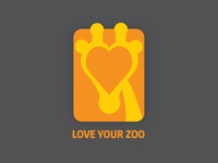 Love Your Zoo Logo