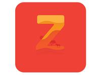 'Z' | 36 Days of Typography