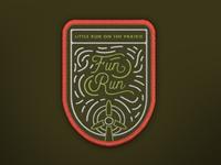 Fun Run     Patch