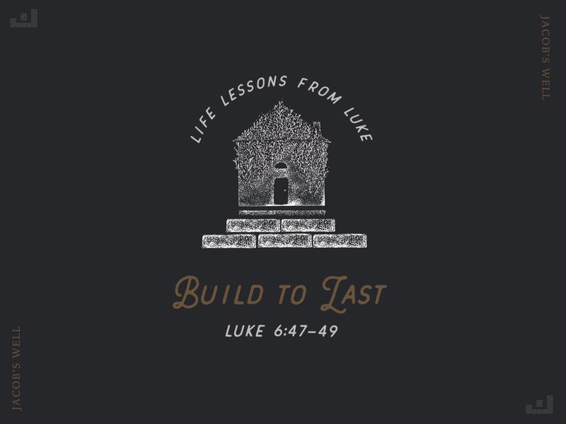 Sermon Series: Luke