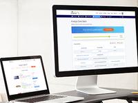 Donate Smarter - Website