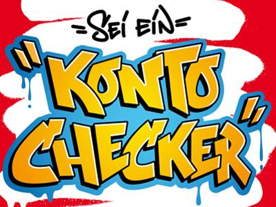 Berliner Sparkasse illustration advertising sedat ademci berlin vector banking graffiti urban youth