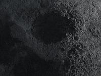 Moon render test