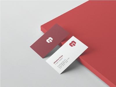 Business Cards Design Challange logo branding product marketing cards