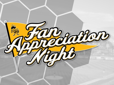 Fan Appreciation Logo