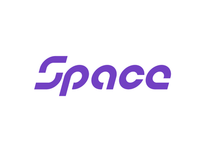 ThirtyLogos Challenge Day 1 Space