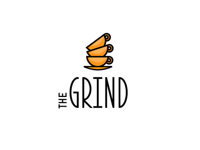The Grind - Day 2 ThirtyLogos Challenge