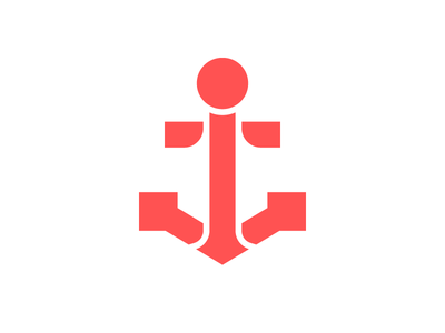 ThirtyLogos Challenge Day 10 Anchor