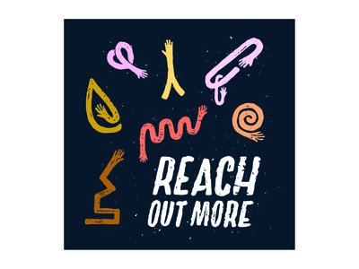Reach Out More