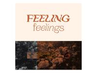 Feeling Feelings Spotify Playlist