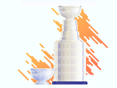 Stanley Cup – 1892 vs Current