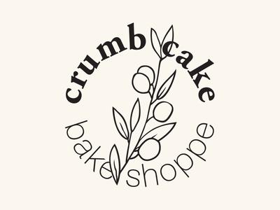 Crumb Cake Bake Shoppe - Seal