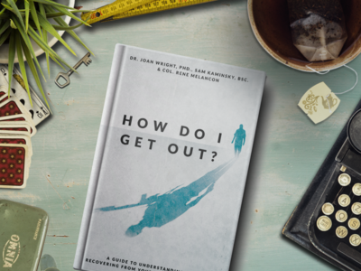 How Do I Get Out book cover
