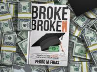 Broke, Broken book cover