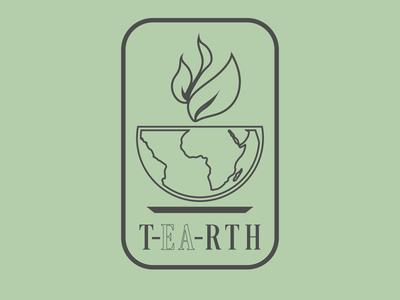 T-EA-RTH ( TEA AND EARTH)