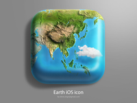 The Earth Icon