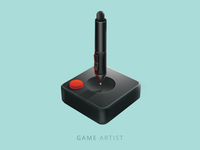 Game Artist
