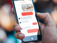 Inside Conversation (Patch Property Search App)
