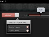 iPad - Work In Progress