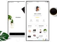 Panda App – Pin Styish Stuff 🐼