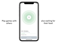 Play whilst your orders on the way - Careem NOW