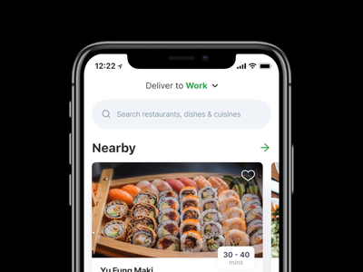 Careem NOW - Streaks interaction animation timeline loyalty card list carousel careem now delivery food stamps rewards loyalty streaks careem