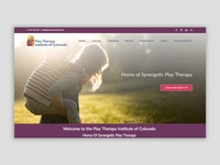 Play Therapy Colorado Website