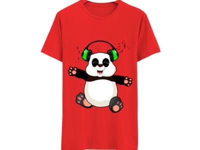 Pannda T shirt