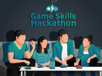 Amazon Alexa Game Skills Hackathon