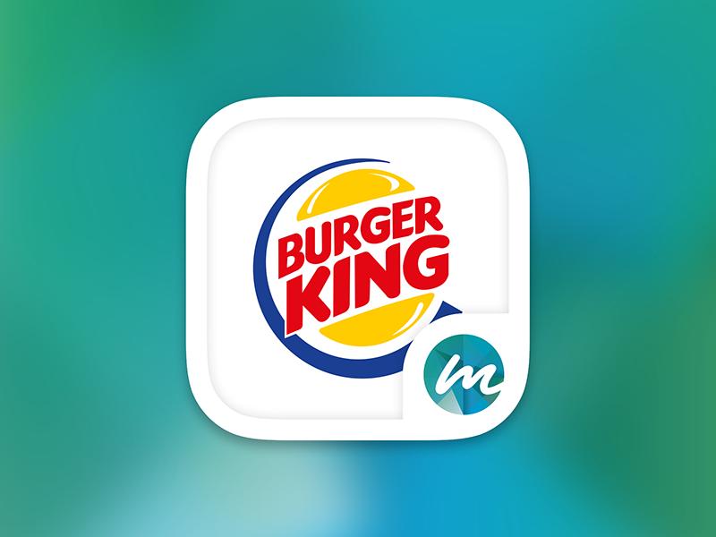 mCASH Merchant Icon mcash iphone ipad payment payments ui ux ios7 icon app