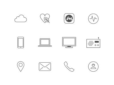 mCASH Icon Suite – Part 2