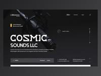Cosmic. LLC Layout