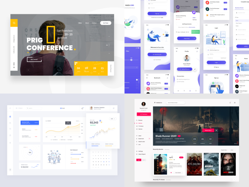 2018 landingpage dashboard admin email gmail message chat app application desktop attachment graph statistic homepage typography webdesign clean minimal white smooth web product template illustration white color ux ui design best 2018